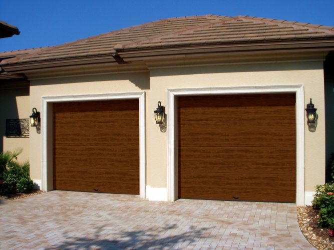 cypress-solid-walnut-garage