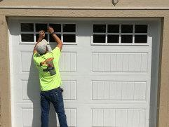 Garage Door & Opener Maintenance